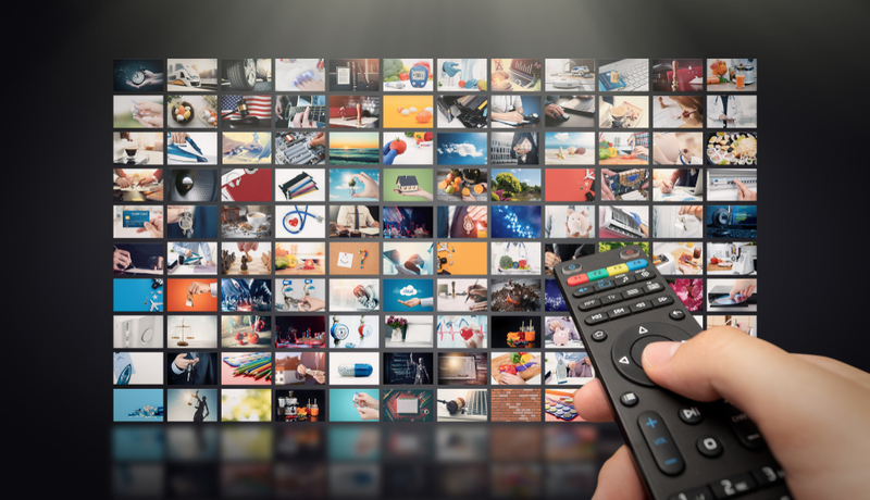 Combating Illegal Content Streaming and Piracy