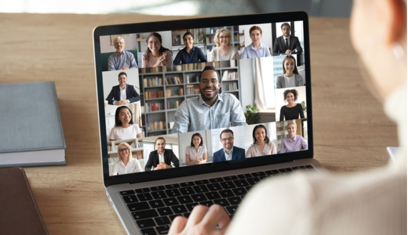 Immersive Collaboration and Communication: Trends in Video Conferencing