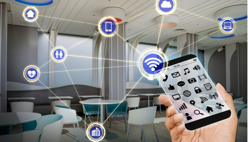 The Next Breakthrough in Indoor Wireless: Distributed Massive MIMO