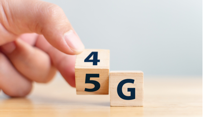 2021 Will be a Big Year for 5G Smartphones