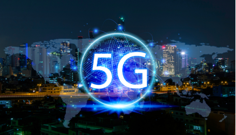 5G Infrastructure: What Connectivity Will Look Like in 2021 and Beyond
