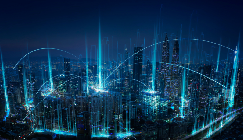 IoT Deployment and the Virtual Antenna